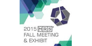 Agnitron To Participate In Fall MRS Meeting